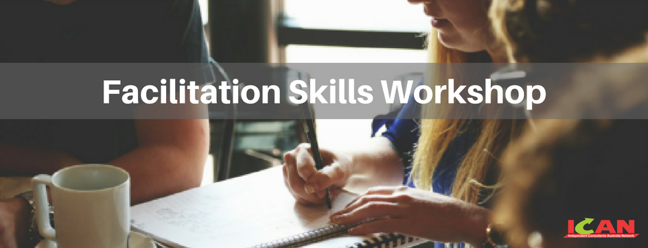Facilitation Skills Workshops